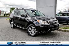 Subaru Forester 2.5i Certifié Subaru 2014