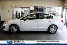 Subaru IMPREZA 4D TOURISME 2.0i w/Touring Pkg 2013