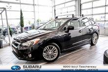 2012 Subaru Impreza 2.0i Sport Pkg
