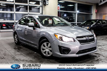 Subaru Impreza AWD, AUTOMATIQUE, AIR CLIM. GROUPE ÉLECT, BLUETHOO 2013
