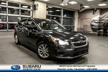 Subaru Impreza AUTOMATIQUE, BANCS CHAUFFANT, MAGS, AWD, BLUETHOOT 2013