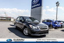 2013 Subaru Impreza 2.0i Touring Pkg