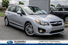 Subaru Impreza 2.0i Sport Package Certifié Subaru 2013