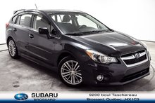 2013 Subaru Impreza 2.0i Sport Pkg