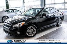 Subaru Impreza 2.0i Limited Pkg 2014