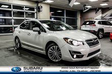 2015 Subaru Impreza 2.0 Sport Package