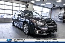 Subaru Impreza Sport 2016