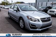 Subaru Impreza 2.0i Touring Pkg DÉMONSTRATEUR 2016