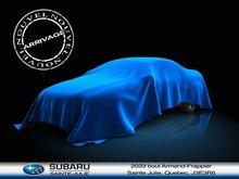 Subaru Impreza 2.0 4cyl Sport DÉMONSTATEUR 2016