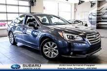 Subaru Legacy 2.5i w/Touring Pkg 2015