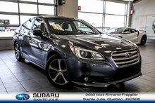 Subaru Legacy 3.6R Limited 2015