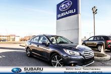 Subaru Legacy 3.6R w/Limited & Tech Pkg 2016