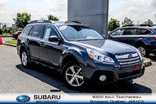 2014 Subaru Outback 3.6R Limited Pkg Certifié Subaru