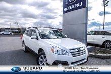 Subaru Outback 2.5i Limited & EyeSight Pkg 2014