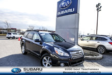 Subaru Outback 3.6R Limited Pkg 2014