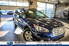 Subaru Outback AUTOMATIQUE,CAMÉRA DE RECUL,BANCS CHAUFFANTS... 2015