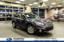 Subaru Outback 3.6R Touring 2015