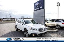 Subaru Outback 2.5i Limited Pkg 2015