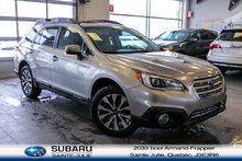 Subaru Outback 2.5I  LIMITED EYESIGHT 2015
