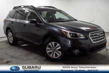 2015 Subaru Outback 2.0i Touring Pkg