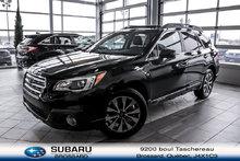 Subaru Outback 2.5 Limted & tech Pack -Eyesight- 2016