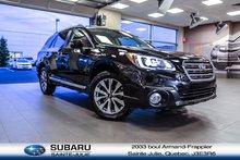 Subaru Outback 2.5I LIMITED PREMIER  EYESIGHT 2017