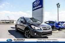 2014 Subaru XV Crosstrek 2.0i Sport Pkg