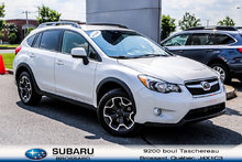 Subaru XV Crosstrek 2.0i Touring Pkg 2014
