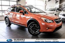 2014 Subaru XV Crosstrek 2.0i w/Touring