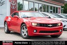 2010 Chevrolet Camaro 1LT V6 3.6L 304/HP!!!!