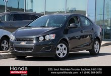 2013 Chevrolet Sonic LS AUTO AC CRUISE **$41/ SEMAINE**