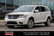 2013 Dodge Journey R/T AWD V6 CUIR