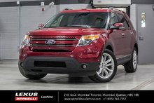 2014 Ford Explorer LIMITED 4WD;**RESERVE / ON-HOLD**