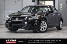 2009 Honda Accord Sedan EX V6 AUTO; **RESERVE / ON-HOLD**