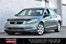 2010 Honda Accord EX TOIT MAGS BAS KM