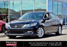 2014 Honda Accord EX-L DEAL PENDING AUTO CUIR TOIT