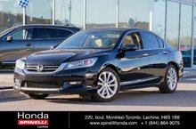 2015 Honda Accord TOURING NAVI CUIR TOIT