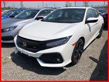2018 Honda Civic Coupe Si