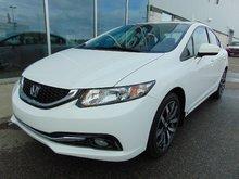 2014 Honda Civic Touring BAS KM NAVI CUIR TOIT