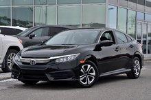 2016 Honda Civic LX AUTO TRES BAS KM