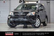 2009 Honda CR-V EX 4WD; A/C TOIT MAGS BAS KILO
