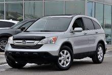 2009 Honda CR-V EX-L AWD BAS KM PROPRE