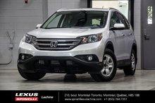 2014 Honda CR-V TOURING NAV AWD; **RESERVE**RESERVE**