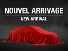 2016 Honda HR-V EX FWD TOIT MAGS