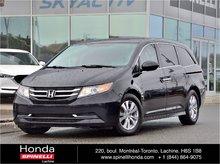 2015 Honda Odyssey EX 8 PASSAGERS  GARANTIE 160000 KM