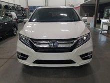 2018 Honda Odyssey EX-L w/NAVI