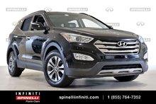 2014 Hyundai Santa Fe Sport *****LUXURY