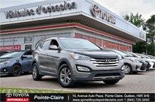 2014 Hyundai Santa Fe Sport Premium SPORT PKG FWD