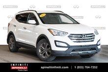 2014 Hyundai Santa Fe Sport | PREMIUM | BLUETOOTH | SIÈGES CHAUFFANTS |