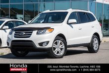 2012 Hyundai Santa Fe GL SPORT Premium AWD TOIT